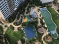 Chính chủ cần bán CH Palm Heights, 2PN, DT: 79.1m2 tháp T3, căn 08 view hồ bơi, sông,view TT Quận 1