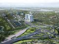 Dự án gần khu vực trung tâm hành chính quận 2, dưới 2 tỷ/2PN. LH ngay 0779.003.555