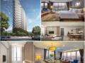 Bán căn hộ cao cấp Waterina, đường Tạ Hiện, Thạnh Mỹ Lợi, Q2. DT từ 138m2 - 230m2, giá 61tr/m2