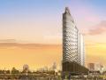 Bán căn hộ cao cấp Waterina TT hành chính Q2,100% view sông. DT từ 138m2 - 230m2, giá 61tr/m2