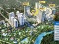 Cần bán căn hộ Topaz Elite, Diện tích 70m2 2PN 2WC thuộc block Phoenix 1 chênh lệch thấp 350 triệu
