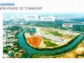 Căn 3PN giá rẻ dự án Palm Garden - Keppel Land, view hồ bơi đẹp, tầng thấp
