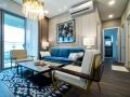 Sở hữu ngay căn hộ đẹp như mơ 3PN 125m2, nội thất cao cấp hiện đại, view 2 hồ bơi siêu tuyệt vời