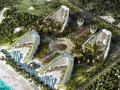 Cần bán cắt lỗ căn hộ view đẹp SaB07 - 28 dự án The Arena Cam Ranh. LH: 0962018169
