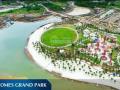 Vinhomes Grand Park, Q9 mở bán chính thức, 2020 hoàn thành. Giữ chỗ lấy hàng đẹp 50tr/căn