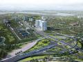 La Premier mặt tiền đường Võ Chí Công, Phường Thạnh Mỹ Lợi, TTHC Q2 chỉ 1.6 tỷ/2PN, LH 0909.40.2018
