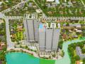 Căn hộ Châu Âu 5 sao Quận 2 - Đẳng cấp hoàng gia - View sông Sài Gòn - TT 1%/tháng - 50% nhận nhà