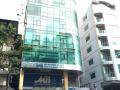 Bán building góc 2 MT Cao Thắng, P. 12, Q. 10. DT: 8x18m, trệt, 7 lầu, giá: 67 tỷ, 0969999380