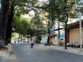 Cho thuê tòa nhà mặt tiền Cao Thắng, Q.3, DT 8m x 16m, xây 6 tầng, giá 200 triệu/tháng