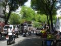 Cho thuê MT Nguyễn Văn Thủ ngay Hai Bà Trưng, Q.1, DT 5x20m, trệt 4 lầu, giá 100 triệu/tháng