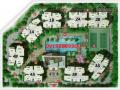 Chính chủ bán căn hộ penthouse Estella 235m2, 3PN, 4WC, giá rẻ không ngờ 12,999 tỷ