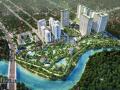 Căn hộ thiết kế Hàn Quốc tại trung tâm hành chính Q2 - Lamian City sự lựa chọn hoàn mỹ