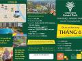 Bán gấp căn 1PN, Vinhomes Grand Park, view trung tâm dự án, view sông, S3 - 03, ĐB, chênh chỉ 30tr