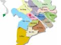 Thành phố Vị Thanh, Hậu Giang cơn sốt đất trung tâm chỉ 700tr/nền, 1T2/ CĂN