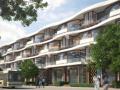 Bán căn hộ CII Thủ Thiêm Lakeview 3.1, 3PN View hồ trung tâm, 119m2 nhà trống. LH 0903 185 886 Long