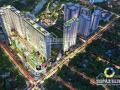 Nhận nhà cuối năm bán gấp Topaz Elite quận 8 căn 78,88m2 view Tạ Quang Bửu tầng 20 giá 2tỷ190