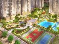 Hot gía rẻ nhất thị trường, CH Saigon South Residences 104.03m2, 1.6 tỷ, view hồ bơi, LH 0915694994