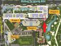 Căn 3PN - dt 92m2 Topaz Elite, view toàn công viên cực thoáng - Giá gốc 2,495 + chênh tốt