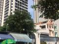 Bán nhà mặt tiền Quốc Hương, diện tích 8.4x25m, CN 214.8m2, giá 15 tỷ TL, LH chính chủ 0938672041