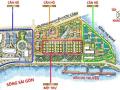 Độc quyền Shophouse Victoria Ba Son, CK thuê 6%/năm, CK 16%, LS 0%, giao Full NT LH: 0931 34 12 27
