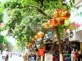 Bán nhà đất mặt tiền Phố Huế, Hàng Bài, Hoàn Kiếm, 380m2 x 3T, chỉ 240 tỷ
