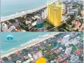 Căn hộ 5* view biển Vũng Tàu Pearl mặt tiền đường Thi Sách - chỉ 35 triệu/m2. LH: 0914280339