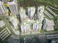Căn hộ cao cấp Laimain City đang mở bán cụm CT3 với 4 blocks căn hộ cao cấp
