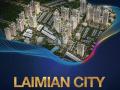 Dự án siêu khủng 131ha  Laimian City - Q2 (Hotline: 0909084588)
