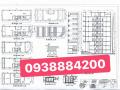 Building 2A1 - A2 Nguyễn Thị Minh Khai Q1, DT: 6.7x19m, 1H 8L, 88 tỷ - làm việc trực tiếp chủ