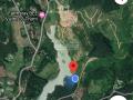 Bán đất Lương Sơn, Hòa Bình, 7800m2, có 1050m2 XD, view cao, thoáng, bám hồ 120m cực đẹp 0962792687