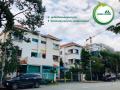 My Hoang duplex villa for sale on Pham Thai Buong Street, Phu My Hung, D7 - 210sqm, 35.9 Billion