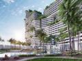 Thanh toán 10tr/tháng sở hữu vĩnh viễn căn hộ nghỉ dưỡng biển Phan Thiết. Khu vui chơi rộng 120 HA