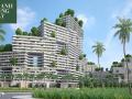 Căn hộ ven biển Lagi - Thủ phủ resort Bình Thuận. Sở hữu lâu dài & sổ hồng từng căn chỉ từ 1.38 tỷ