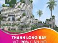 Thanh Long Bay căn hộ biển sở hữu sổ lâu dài, NH cho vay 70%, CK 1%