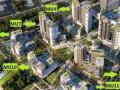 Cần bán căn hộ cao cấp Empire City, căn 2 phòng ngủ, view sông và Tower 88, tầng cao, khu LINDEN.