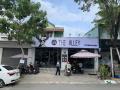 Sang cửa hàng trà sữa The Alley, mặt tiền khu dân cư Chánh Nghĩa, TDM, Bình Dương