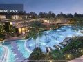 2 căn sân vườn sát nhau - Tầng cao siêu đẹp - Palm Garden quận 2 - Mỗi năm chỉ thanh toán 15%