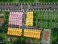 F1 CĐT bán 3 lô liền kề, Bình Hưng Hòa B, đường Số 7, Bình Tân (077.972.9909) SHR, chuẩn 100%