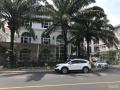 Cân bán nhanh nhà biệt thự góc hai mặt tiền đối diện công viên tuyệt đẹp Phú Mỹ Hưng