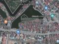 Bán lô đất biệt thự vip 2 mặt tiền - phố Tống Duy Tân - Hải Đình - Đồng Hới - Quảng Bình