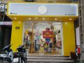 Cho thuê cửa hàng mặt phố Tô Tịch, diện tích 35m2, mặt tiền 3m, giá 25tr/th. LH: 0948990168