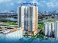 Tứ Hiệp Plaza mở bán ưu đãi 20 căn hộ với giá hấp dẫn chỉ từ 14,5 triệu/m2. LH 0943695459