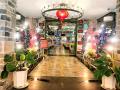 Cho thuê nhà hàng mặt tiền đường Phan Văn Trị