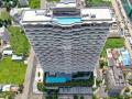 Hàng chủ đầu tư, căn hộ Waterina Suites, Thạnh Mỹ Lợi Quận 2, căn 3 phòng ngủ, DT 143m2 giá 10.5 tỷ