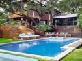 Cho thuê khách sạn 800m2 đường Cửa Đại _ Tp Hội An.