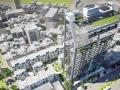 Bán căn hộ 3 phòng ngủ đẳng cấp - diện tích 153m2 - Giá 14 tỷ - hỗ trợ vay vốn 0% - chiết khấu 2%