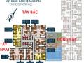 Giỏ hàng Phú Đông Premier giá tốt nhất từ CĐT, căn góc, view hồ bơi, view Q. 1, LH: 0934 117 007