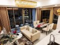 Bán căn 3PN Thảo Điền Pearl, Q2, view hồ bơi, nội thất Châu Âu, bán 5.8 tỷ lầu 9, call 0977771919