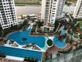 Bán gấp căn 3 phòng ngủ, BA-23.03 tháp Bahamas view trực diện hồ bơi 2300m2, nội khu. Giá: 7,3  tỷ