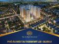 Căn hộ cao cấp ngay UBND Quận 2, đầu tư chỉ 1,2 tỷ đến khi nhận nhà. LH 0906571819